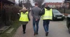 Lekarz z Jastrowia zatrzymany przez policję [Wideo]