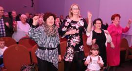 Senioriada 2018 w Jastrowiu