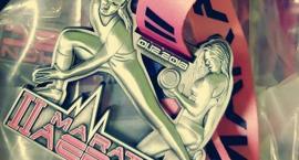 II edycja Marathon Aerobic w Złotowie