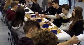 Szachiści z Jedynki na Finale Województwa Wielkopolskiego w szachach drużynowych