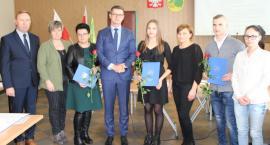Sportowcy z gminy Lipka nagrodzeni