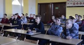 Warsztaty edukacyjno-profilaktyczne w Ekonomie