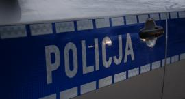 Ucieczka przed policją skończyła się uderzeniem w wiadukt