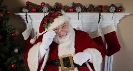 Mikołaj coś dla ciebie ma...