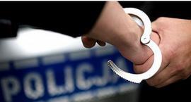 Policjanci zatrzymali sprawców kradzieży na gorącym uczynku