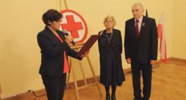 Jubileusz 60-lecia Ruchu Honorowego Krwiodawstwa PCK