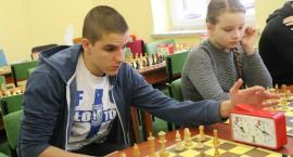 Turniej szachowy z okazji 100. rocznicy odzyskania przez Polskę Niepodległości