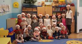 Spotkanie z Mikołajem w Przedszkolu nr 3 w Złotowie