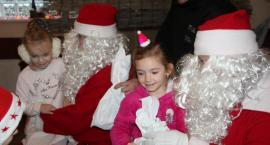 Głomsk odwiedził Święty Mikołaj, a nawet dwóch!