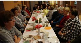 Spotkanie opłatkowe seniorów w Zakrzewie