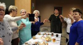 Spotkanie opłatkowe seniorów z Lipki