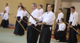 Warsztaty Aikido i Bukiwaza w Złotowie