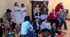 Wigilia w Warsztacie Terapii Zajęciowej w Złotowie