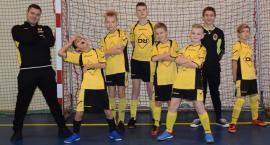 Puchar Wójta Gminy Złotów w rękach Football Academy Fair Play