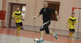 Złotowska Liga Futsalu - V kolejka grup B i C