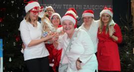 I  Integracyjne Spotkanie Wigilijne Warsztatów Terapii Zajęciowej w Lipce