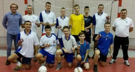 Eliminacje do Młodzieżowych Mistrzostw Polski w Futsalu w Złotowie