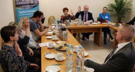 Wielka Orkiestra Świątecznej Pomocy hojna dla złotowskiego szpitala