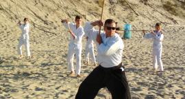 Każdy może spróbować aikido