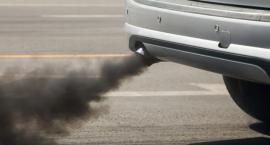 Policjanci walczą ze smogiem