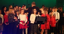 Koncert Serduszka dla Złotowian z Jedynką