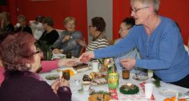 Spotkanie Wigilijne Krajeńsich Seniorów