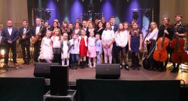 10 Kolęd dla Przyjaciół - koncert w Złotowie