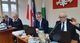 Sesja Rady Miejskiej w Łobżenicy - transmisja na żywo