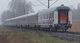 Mężczyzna zginął na torach. Opóźnienia pociągów m.in. w Jastrowiu