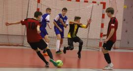 Eliminacje do Młodzieżowych Mistrzostw Polski  w Futsalu U16