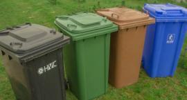 Nowe stawki za wywóz śmieci w Gminie Zakrzewo