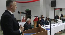 Skarbnik ocenia sytuację budżetu gminy Tarnówka