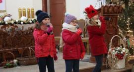 Koncert kolęd w Okonku