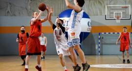 KS Basket Piła kontra Kama Złotów