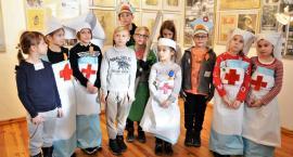 Ułani, powstańcy i sanitariuszki w Muzeum Ziemi Złotowskiej