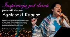 Agnieszka Kopacz wystąpi dzisiaj w Złotowie