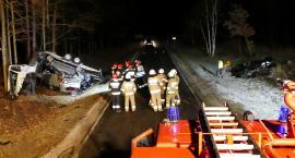 Kolejna akcja służb ratunkowych