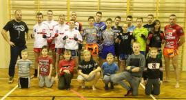 Ferie z MLKS Spider Złotów i Sporty Walki Piła