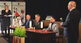 Porozumienie o realizacji XXX Bukowińskich Spotkań