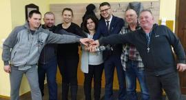 Pan Zdzisław Chabros nadal Sołtysem w Potulicach