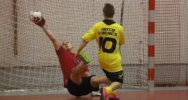 Złotowska Liga Futsalu - VII kolejka grup B i C
