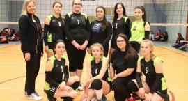 Uczennice I LO Mistrzyniami Powiatu w Piłce Siatkowej Dziewcząt