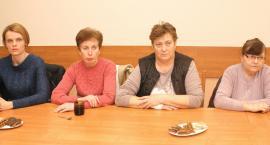 Mieszkańcy Blękwitu zaufali sołtysowi