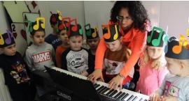 Mali muzykanci z Okonka