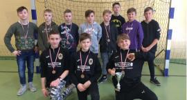 Finał Halowych mistrzostw OZPN Piła w kategorii Młodzik