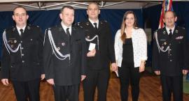 Walne zebranie OSP Lotyń