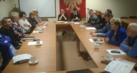 Forum Organizacji Pozarządowych w Zakrzewie