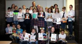 Turniej Szachowy o Mistrzostwo Powiatu Złotowskiego Juniorów