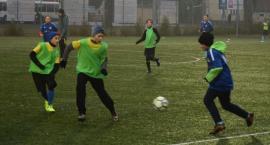 Football Academy Fair Play Złotów kontra Polonia Gdańsk