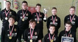 Trampakrze UKS Football Academy Fair Play Złotów - najlepsi